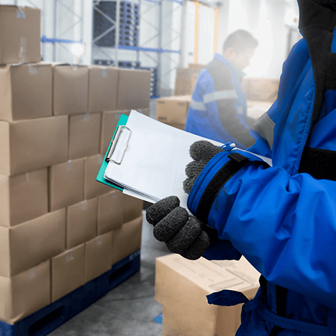 Distribution and Order Fulfillment NY